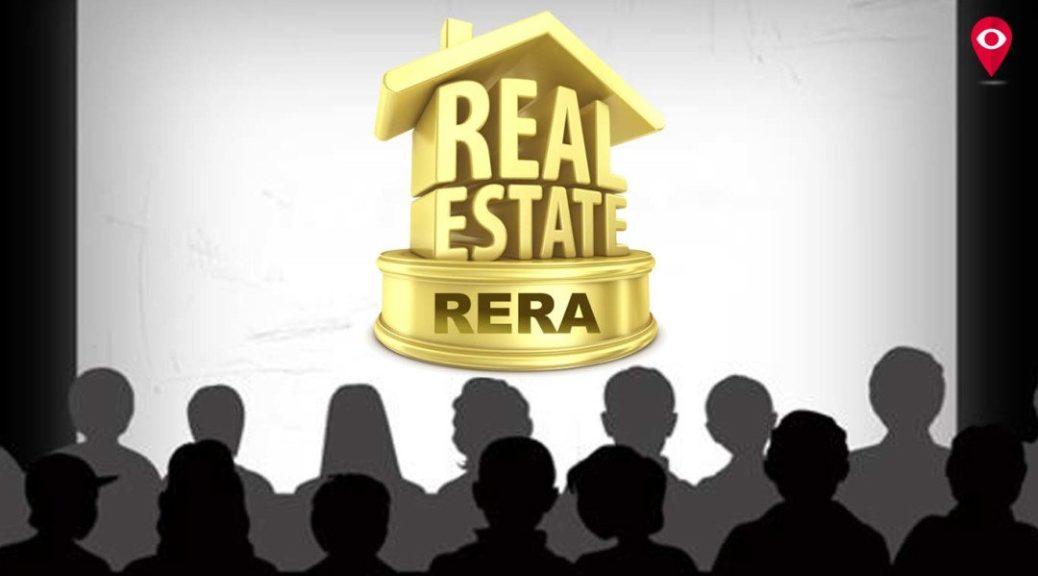 RERA Workshop