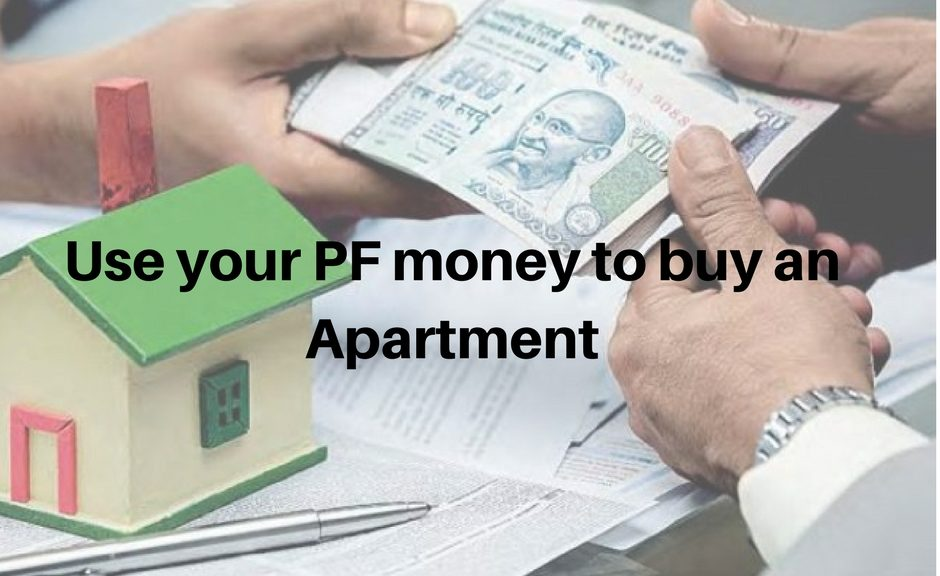 Use Your Money to buy an Apartment
